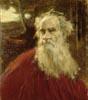 Portret Lwa  Tołstoja