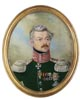 Portrait of General Fiodor Nesselrode