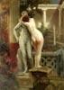 Hermes i Afrodyta