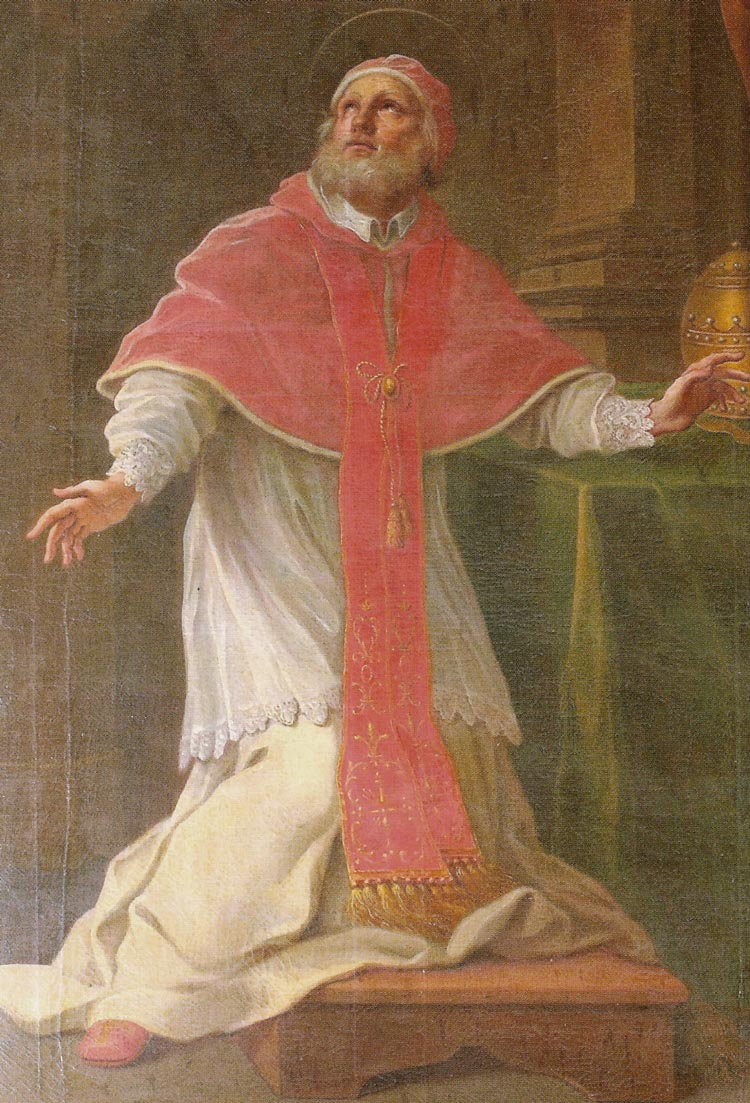 Pope Saint Clement I