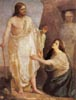 Mary Magdalene Meets the Risen Christ