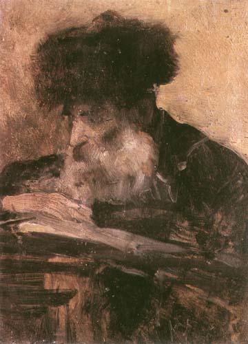 Znalezione obrazy dla zapytania żyd w lisiej czapce