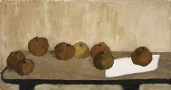 Still Life - Apples
