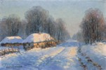 Winter - Cottages
