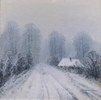 Winter - Road