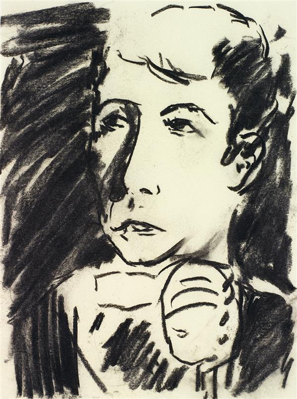 Untitled (Dustin Hoffman)