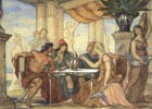 Helen of Troy Apotheosizing of Odysseus