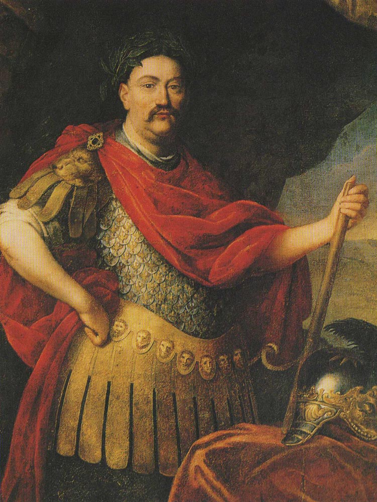 King of Poland - John III Sobieski