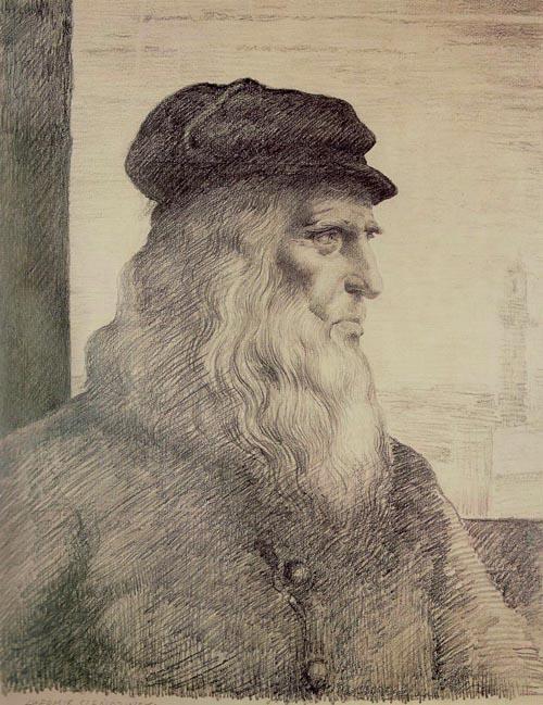 Da Vinci Xi >> Created Officers • The Scholars of Shen Zhou
