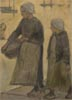 Two Breton Women