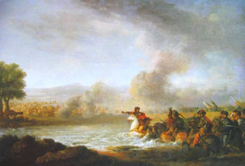 Battle of Warka 1656