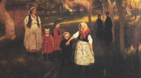 Achievements (the Artist's Family)