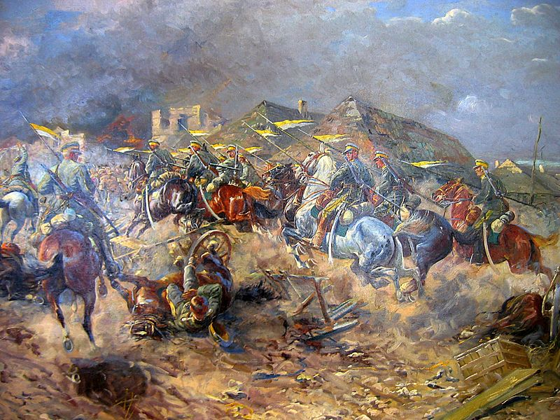 Battle of Sluck