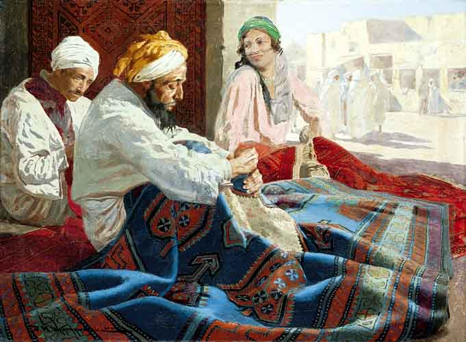 Carpets Sellers